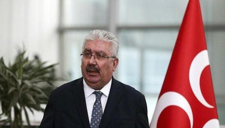 Son dakika: MHP Şırnak İl Başkanlığı'na terör saldırısı.