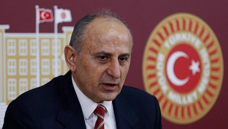 'HDP'liler CHP listesinden aday yapılsın' diyen Çiçek'e 'kıdemli' CHP'lilerden tepki