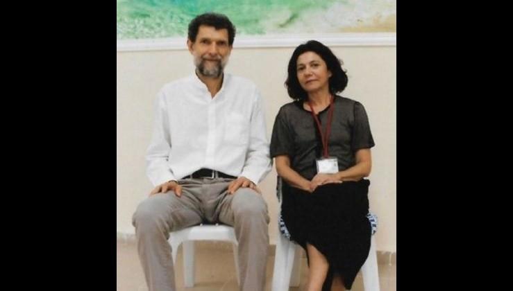 Provokasyonları Osman Kavala ve eşi mi örgütlüyor?