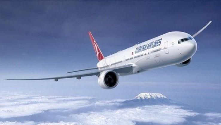 THY'den 'Azerbaycan uçuşları iptal edildi' iddialarına yalanlama