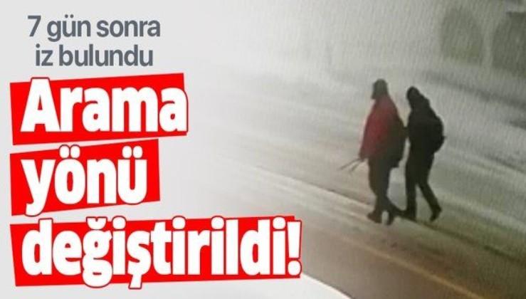 Uludağ'da kaybolan dağcılar hakkında flaş gelişme!.