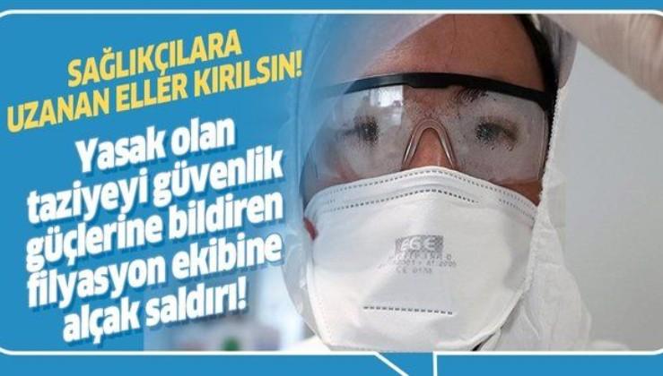 Diyarbakır'da sağlık çalışanlarına alçak saldırı! Biri başhekim, 3 kişi yaralandı