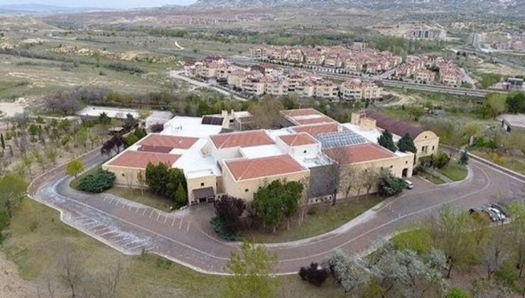 Kapadokya Üniversitesi 18 öğretim görevlisi alacak! İstenen belgeler belli oldu
