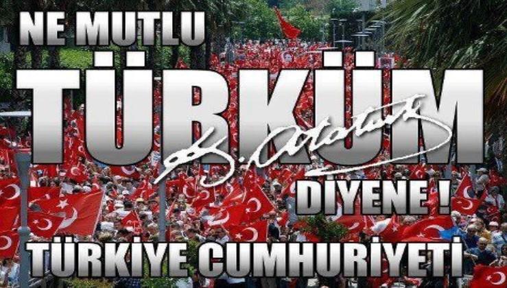 ATATÜRK'ÜN YABANCI İŞYERİ ADLARINA TEPKİSİ