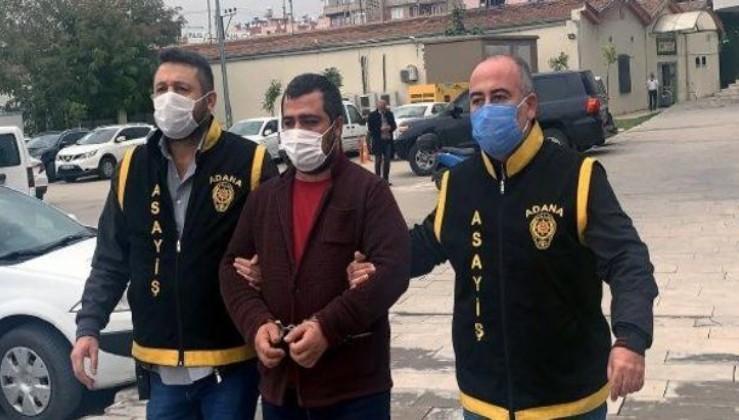 SON DAKİKA: Adana'da nefes kesen operasyon: 19 yıl hapisle aranan hükümlü yakalandı