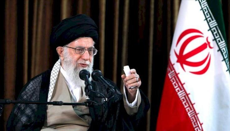 Twitter'ın hedefinde bu kez İran dini lideri Hamaney var