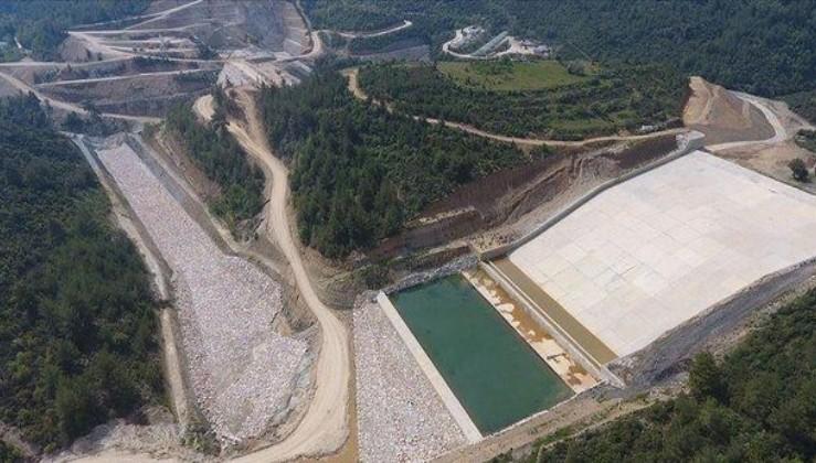 Girme Barajı, Türkiye ekonomisine her yıl 32,3 milyon lira kazandıracak: 717 kişiye istihdam!