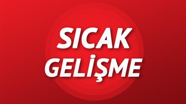 Son dakika: Eski HSYK Başkanvekili Ahmet Hamsici'ye FETÖ üyeliğinden hapis cezası.