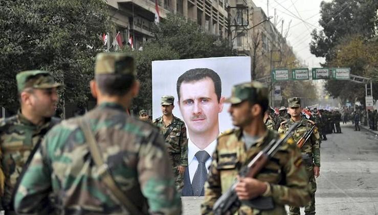 SANA: Suriye Ordusu Münbiç'e girdi