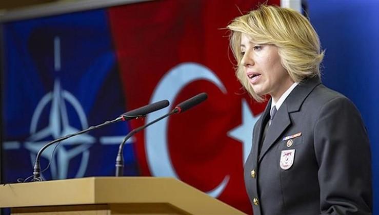 Barış Pınarı için 130'u kadın 2300 kişi gönüllü askerlik başvurusu yaptı