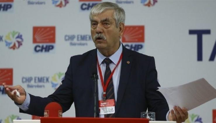 DİSK'in eski başkanı CHP'li Kani Beko sermayenin uşaklığına soyundu: Grev işsizliktir