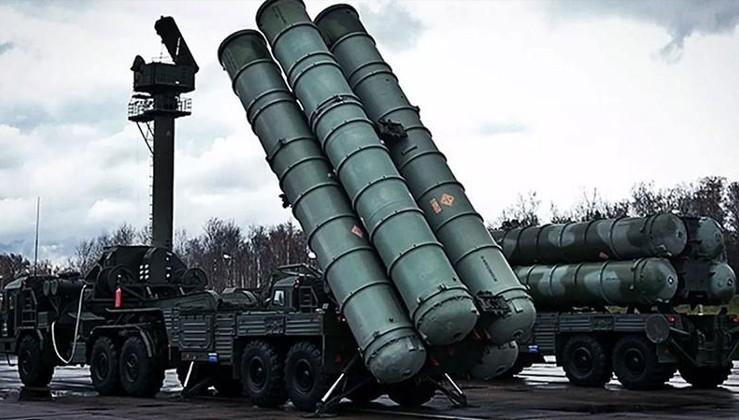 Rus yetkili: S-400'ler bahara kadar hazır olacak