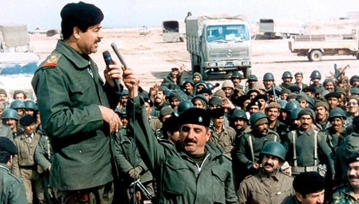 Irak Hükümeti Baas subaylarını yeniden orduya almayı planlıyor