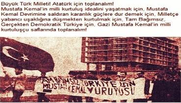 """Prof. Dr. Özer Ozankaya: 6 MAYIS'LARDA """"ÜÇ FİDAN""""I ANARKEN:     DÜŞÜNCE ÖNDERLİĞİNİN """"YAŞAMSAL"""" ÖNEMİ!"""