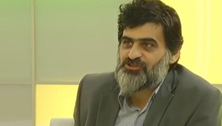 Akit yazarı Karahasanoğlu, kadına şiddeti de Gezi'ye bağladı