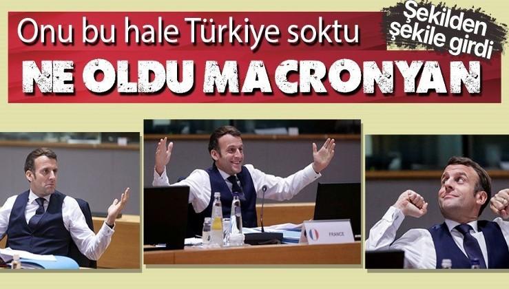 AB Zirvesi'nde Türkiye'ye sert yaptırım uygulanmasını savunan ülkelerin eli boş kaldı