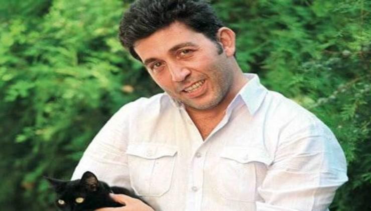 """Kadıköy Belediye Başkan adayı oyuncu Emre Kınay: """"En detaylı projem hayvanlar için"""""""