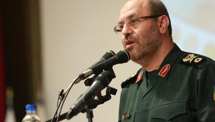 İran eski Savunma Bakanı: Suriye hükümeti hakim olursa güvenlik sağlanır
