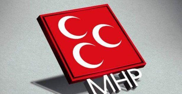 Son dakika: MHP iptal edildiğini duyurdu!.