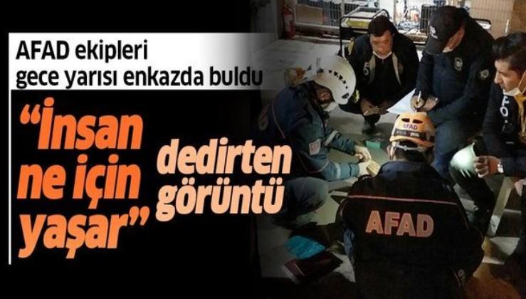 İzmir'deki depremde yıkılan Doğanlar Apartmanı'nın enkazından çıkan Emine Kavak isimli kadına ait borç listesi ve para duygulandırdı