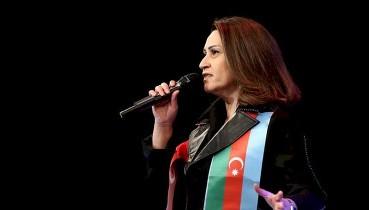 Sanatçı Azerin Başkentli müzikseverlerle buluştu