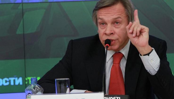 Rus yetkili: Ukrayna'nın Kerç provokasyonu TürkAkım'a yanıt