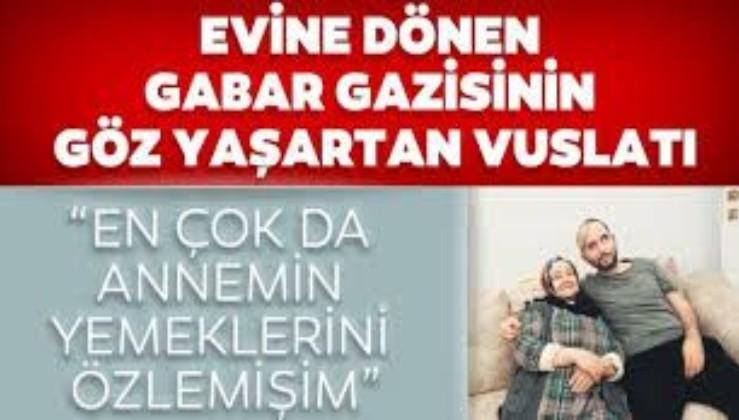 HDPKK'ya destek veren alçakların vicdanı sızlar mı: Gazi Abubekir Durmuş: En çok, silah arkadaşlarımdan ve terörle mücadeleden uzak kaldığıma üzülüyorum.