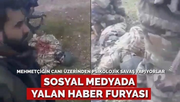 'Libya'da 16 Türk askeri şehit oldu' haberleri yalan!