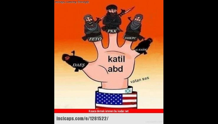 Türkiye Araplaşıyor mu?