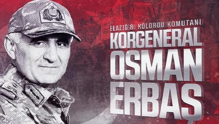 Şehit Korgeneral Osman Erbaş 15 Temmuz'da İncirlik'i işaret etmişti!