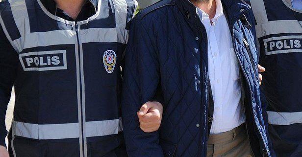 """FETÖ'nün firari """"Ankara dershaneler sorumlusu"""" Hakan Artuç yakalandı"""