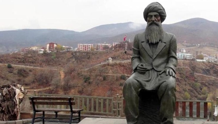 Vatan Partisi, Tunceli'de Seyit Rıza heykelinin kaldırması için başvurdu