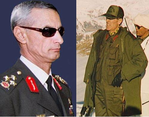 Efsane komutandan ABD baharı yorumu