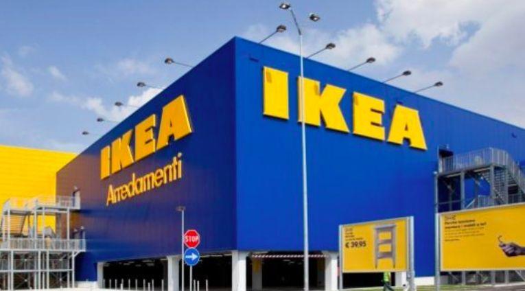 Завод світового бренду ІКЕA хотіли відкривати на Львівщині... І тут до влади прийшла ЗеКоманда...