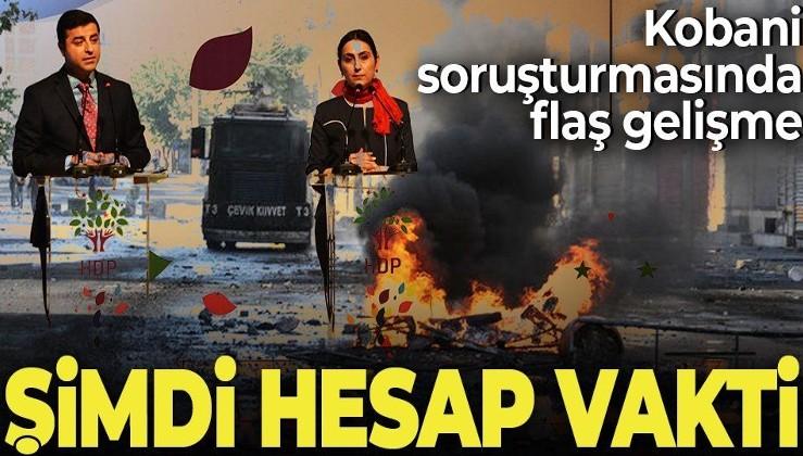 Türk yargısı vatan savunmasında: Kobani iddianamesi kabul edildi! 108 kişi hesap verecek