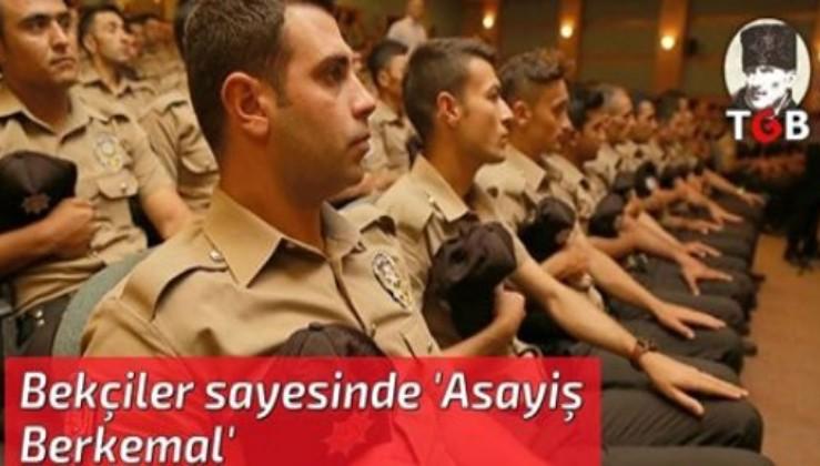 PKK bu yüzden rahatsız: Bekçiler sayesinde uyuşturucu tacirlerine darbe vuruldu