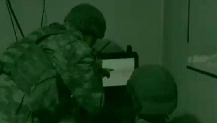 2 bölgede terör örgütüne ağır darbe