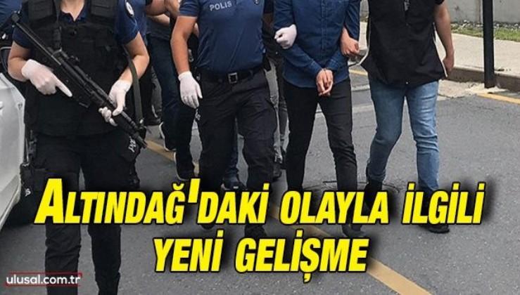 Altındağ'daki kışkırtma: 72 gözaltı daha