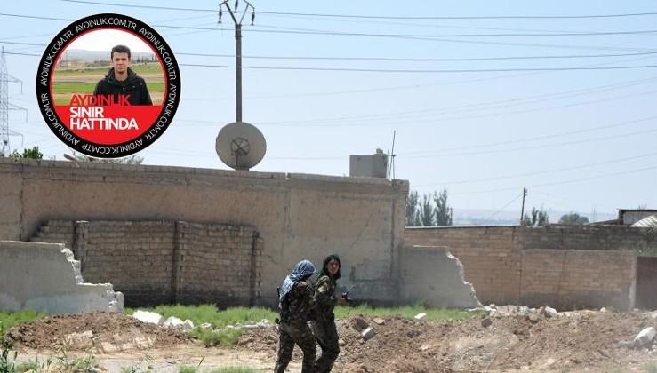 PKK/YPG'de kaçışlar başladı
