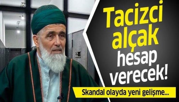 Son dakika: Cinsel istismara geçit yok! Eyyup Fatih Şağban hakkında düzenlenen iddianame kabul edildi