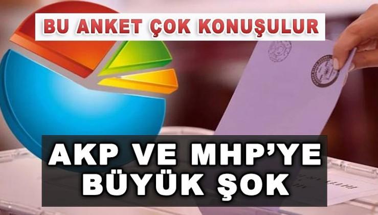 AKP ve MHP'ye eylül şoku