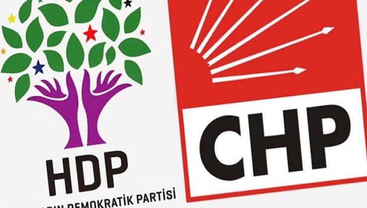 Özışık: CHP-HDP'nin yasak aşkı aleni ortaya çıkacak