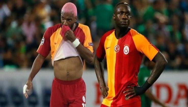 Galatasaray'da 9 milyon Euro'luk problem!