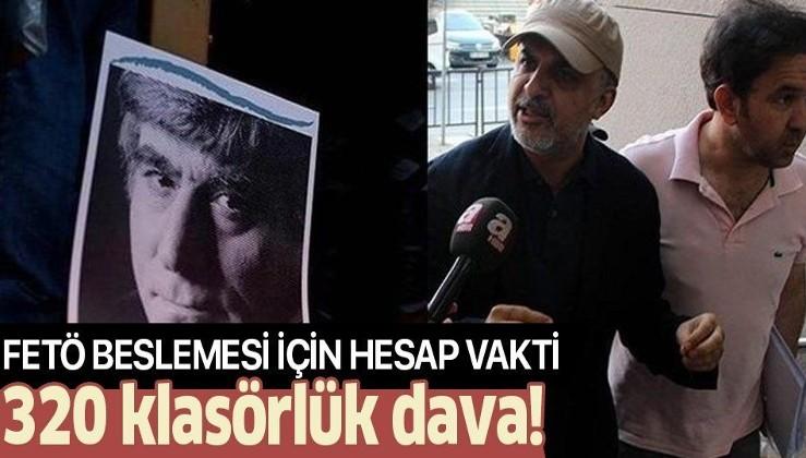 Son dakika: FOX Haber Müdürü Ercan Gün'ün de sanıklar arasında olduğu Hrant Dink cinayeti davasında flaş gelişme