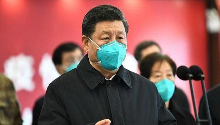 Çin'de yurtdışı kaynaklı 46 yeni vaka görüldü