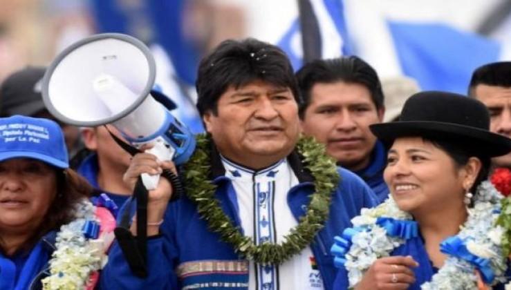 The Washington Post: Bolivya'da Ekim 2019'da seçim usulsüzlüğü yapılmadı