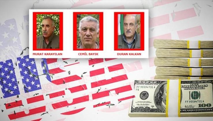 Öcalan konuştu: 3 PKK'lı neden hedefte?