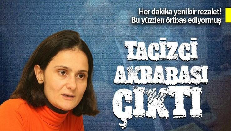 CHP'deki taciz skandalında şoke eden detay! Özlem Hanelçi'nin şikayet ettiği Yasin Ilgar Canan Kaftancıoğlu'nun akrabası çıktı