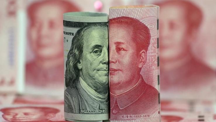 Dolarla kurulan denetim Yerel paralarla çöküyor
