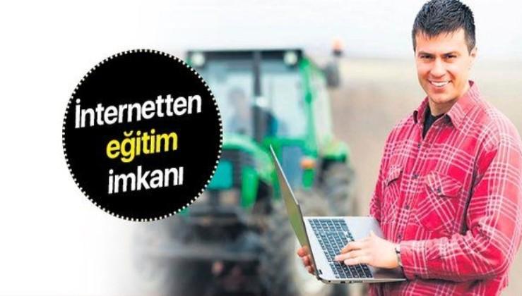 Tarım dijitale taşındı